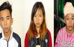 Đồng Nai: Bắt nhóm cướp taxi liều lĩnh do nữ quái 17 tuổi cầm đầu