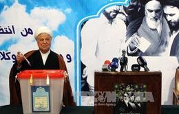 Cựu Tổng thống Iran Akbar Hashemi Rafsanjani qua đời