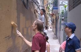 Tình yêu của cựu binh Mỹ với Việt Nam