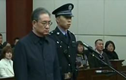 Cựu Chủ tịch Tập đoàn Dầu khí Trung Quốc bị kết án hơn 15 năm tù