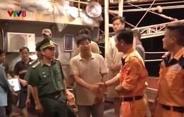 Chủ động công tác cứu hộ cứu nạn để hạn chế rủi ro cho ngư dân