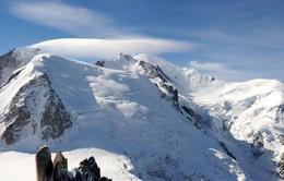 Pháp cứu hộ thành công hơn 150 du khách mắc kẹt tại dãy Alps