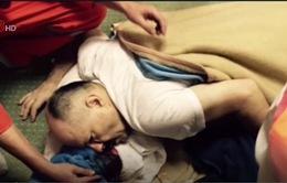 Khánh Hòa: Cứu hộ thành công thuyền viên nước ngoài gặp nạn