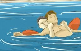 Các cách cứu người đuối nước