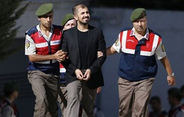 Thêm 43 cựu quân nhân Thổ Nhĩ Kỳ bị buộc tội mưu sát Tổng thống