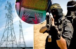 Cảnh báo nguy cơ tin tặc tấn công mạng lưới điện ở Mỹ và châu Âu