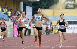 ĐT điền kinh Việt Nam thi đấu thành công ở giải Thái Lan mở rộng