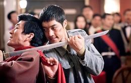 """Phim hành động Hàn Quốc """"Anh hùng thời đại"""" lên sóng VTVcab 1"""