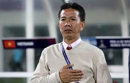 HLV Hoàng Anh Tuấn lạc quan về cơ hội đi tiếp của U20 Việt Nam