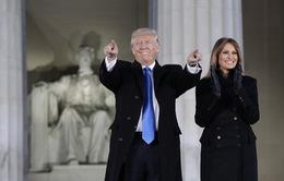 Nước Mỹ trước giờ ông Donald Trump nhậm chức Tổng thống