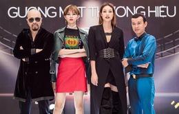 Quán quân Phí Phương Anh làm giám khảo vòng sơ tuyển The Face mùa 2