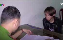 Đà Nẵng bắt nhóm thiếu niên cướp giật tài sản