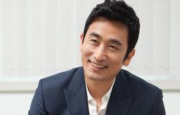 """Nam tài tử xứ Hàn Cha In Pyo """"Hollywood tiến"""""""