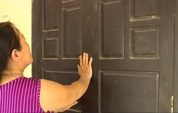 Khánh Hòa: Hàng trăm hộ dân sống bất an bên mỏ đá