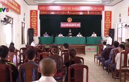 Đà Nẵng xét xử đối tượng mua bán trái phép chất ma túy