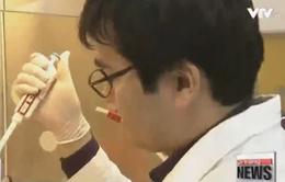 Hàn Quốc sử dụng da giả thử nghiệm mỹ phẩm, dược phẩm thay động vật