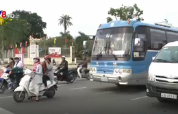 Đà Nẵng đảm bảo giao thông thông suốt trong ngày Tết