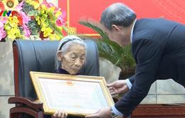 Đà Nẵng truy tặng danh hiệu Mẹ Việt Nam anh hùng