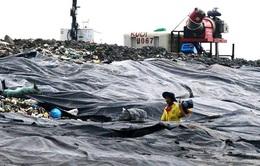 TP.HCM mở cửa cho dân giám sát 4 bãi rác lớn