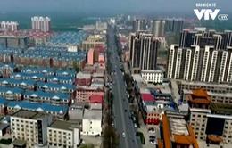 Trung Quốc thành lập Đặc khu kinh tế bên ngoài thủ đô Bắc Kinh
