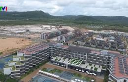 Đặc khu kinh tế cần cơ chế đặc biệt về đất đai để phát triển