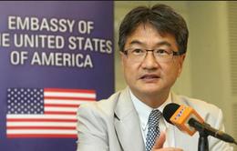 Đặc phái viên Mỹ kêu gọi giải pháp ngoại giao trực tiếp với Triều Tiên