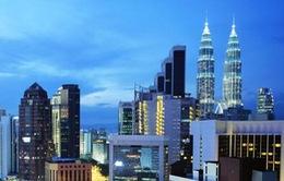 Kinh tế Malaysia tiến triển tích cực