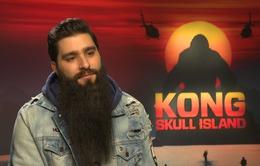 Kong: Skull Island được đón nhận nồng nhiệt, đạo diễn chuyển hẳn tới Việt Nam sống