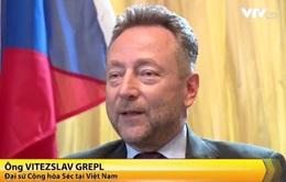 CH Czech cảm kích trước sự đóng góp của cộng đồng người Việt