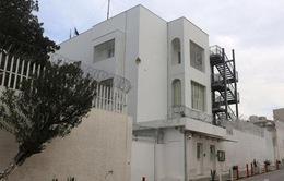 Italy mở lại Đại sứ quán tại Libya