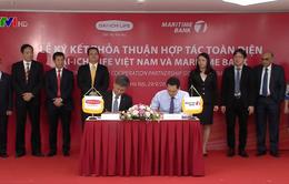 Maritime Bank và Dai-ichi Life Việt Nam ký kết thỏa thuận hợp tác toàn diện