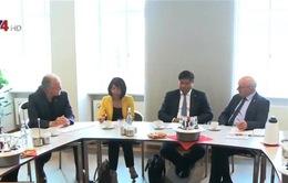 Đại sứ Việt Nam tại Đức kêu gọi đầu tư vào Việt Nam