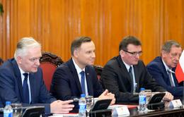 Ra mắt văn phòng đại diện Cục Đầu tư và Thương mại Ba Lan tại TP.HCM