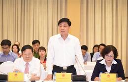 Bộ GTVT trả lời về việc bổ nhiệm Cục trưởng Cục Hàng hải Việt Nam