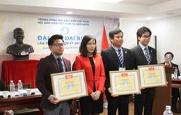 Hội SVVN tại Hàn Quốc long trọng tổ chức Đại hội đại biểu sinh viên Việt Nam tại Hàn Quốc lần thứ VI