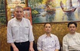 Cộng đồng người Việt tại Yaroslavl, Nga bầu Ban chấp hành mới