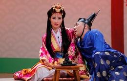 Diễm My 9X tát Trấn Thành, Hồng Nhung ngồi ghế nóng cùng Đàm Vĩnh Hưng