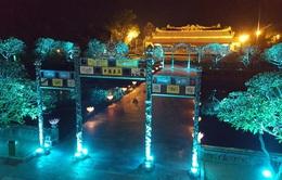 Đại Nội Huế tiếp tục mở cửa về đêm
