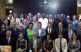 Ra mắt Câu lạc bộ Đại sứ tại Việt Nam