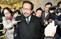 Triều Tiên trục xuất Đại sứ Malaysia