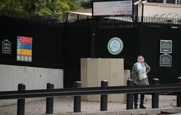 Mỹ nối lại việc cấp thị thực cho Thổ Nhĩ Kỳ
