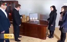 Đầu tư của DN Việt Nam vào Mông Cổ góp phần thúc đẩy quan hệ hai nước