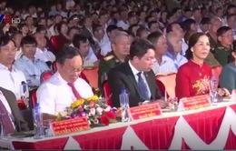 Kon Tum long trọng tổ chức Lễ kỷ niệm 45 năm Chiến thắng Đăk Tô - Tân Cảnh