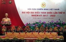Hội Cựu chiến binh là chỗ dựa tin cậy của Đảng, Nhà nước và nhân dân