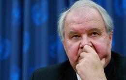 Đại sứ Nga tại Mỹ có thể bị triệu hồi