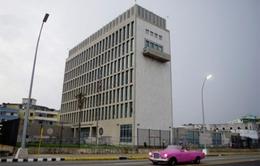 Mỹ bổ nhiệm quan chức ngoại giao mới tại Cuba