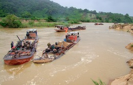 Đắk Nông: 8 doanh nghiệp khai thác khoáng sản khẩn trương phục hồi môi trường