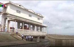Đăk Lăk tăng cường đảm bảo an toàn các công trình thủy lợi