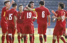 Góc nhìn: U23 Việt Nam và sự mới mẻ từ đội hình 3-4-3