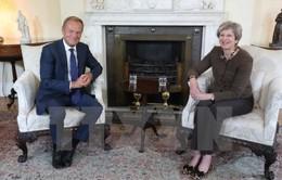 Đàm phán Brexit chưa tiến triển
